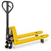 Industrial Series 20.5 x 48 - 5,500 LB capacity Narrow Pallet Jack
