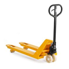 Mr. Dock Plate's Industrial Series Standard Pallet Jack with 5,500 Lb capacity