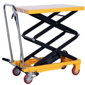 Lift Table 36 x 20 -770 LB Capacity | Mr. Dock Plate
